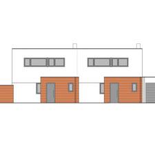 architekturbuero_waessa_neubau_doppelhaus_karlsdorf_neuthard_ansicht_nord_architekt