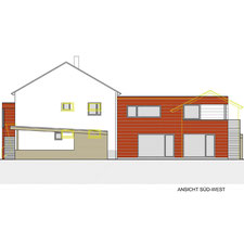 architekturbuero_waessa_modernisierung_anbau_ubstadt_weiher_ansicht_suedwest