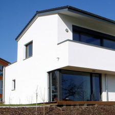 architekturbuero_waessa_neubau_wohnhaus_kraichtal_ansicht_strasse
