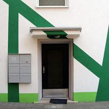 architekturbuero_waessa_modernisierung_mehrfamilienhaus_schwimmbadstrasse_bruchsal_ansicht_eingang