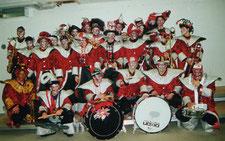 Gruppenfoto 2000