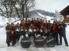 Gruppenfoto 2009