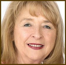 Vorsitzende Roswitha Schroeter