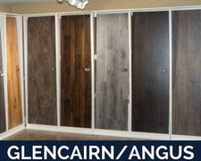 Global Alliance home improvement products glencairn-angus flooring and mouldings showroom