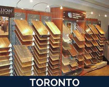 Global Alliance home improvement products toronto flooring and mouldings showroom