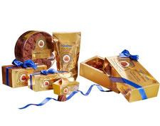 Leckerli: Kakao-Konfekt vom Feinsten