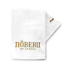 Noberu for gentlemen only rasierhandtuch
