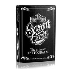 ScreamCream Tattoobalm PockerPack 10x2.5ml