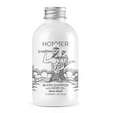 HOMMER Grooming Bartshampoo Home Island 250ml