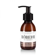 noberu after-shave balsam sandelholz