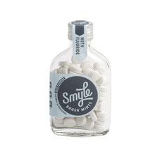 Smyle Brush Mints Zahnpasta Tabletten mit Fluorid Schweiz