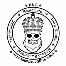 KNG BeardCare the beardbrand of Switerland