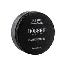 Noberu of Sweden Matte Pomade kaufen Schweiz
