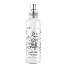 hommer bart leave in conditioner
