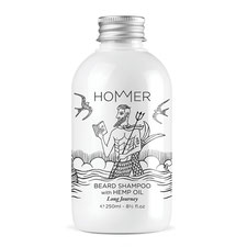 HOMMER Bart Shampoo Long Journey 250ml