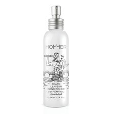 HOMMER World Leave-In Conditioner Home Island 100ml