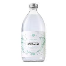 Ben&Anna Mundspülung Sensitive Mundwasser 500ml