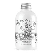 HOMMER Bart Shampoo Long Journey 250ml