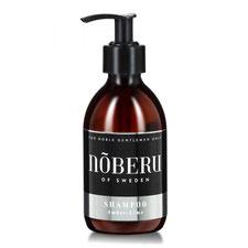 Noberu of sweden shampoo Haarshampoo amber-lime