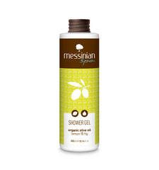 Messinian Spa Duschgel Lemon & Fig