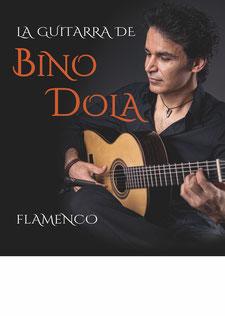 Bino Dola guitarra flamenca