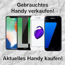Gebrauchtes Smartphone verkaufen und neues Apple iPhone 11 finanzieren