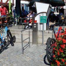 Homberg (Efze) Radverkehrskonzept