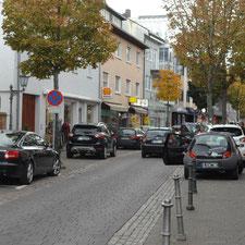 Lorsch Verkehrsuntersuchung Alte Feuerwache