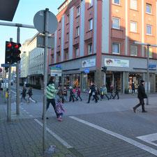 Nahmobilitätskonzept Alt Oberhausen