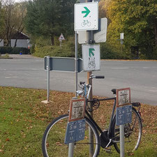 Haina-Gemünden-Frankenau Radverkehrskonzept