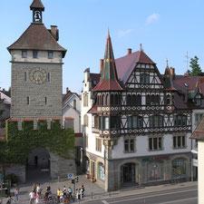 Fußverkehrskonzept Konstanz