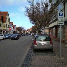 Kaufungen Parkraumkonzept