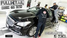 Lexus GS F sport blackmist