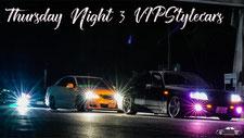 3 VIPStylecars driving