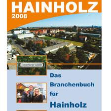 Titel Branchenbuch 2008