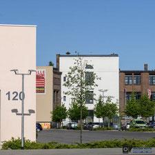 Fachmarktzentrum Hainholz