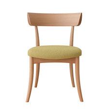 食卓テーブル 飛騨産業 侭 オーダーテーブル ダイニングチェア 椅子 無垢材 インテリア 栃木県家具 東京デザインセンター