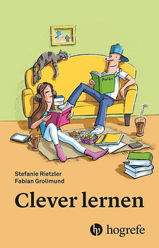Buchtipp clever lernen jugendcoaching pascale erni