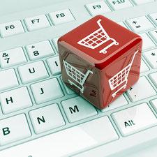 Online Shop Metallverpackungen HUBER Packaging