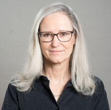 Portrait Julia Niebergall