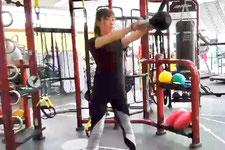 ケトルベル|大阪のパーソナルトレーニング「ファーストクラストレーナーズ」