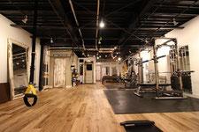奈良大宮店、奈良の人気パーソナルトレーニングジム