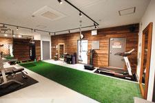 豊中千里店(豊中市)大阪の人気パーソナルトレーニングジム
