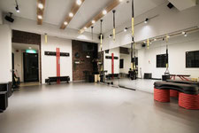 堺筋本町店(大阪市中央区)大阪の人気パーソナルトレーニングジム