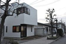 設計施工之コータロー 塚越の家
