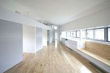 設計施工之コータロー 東松戸の家