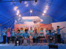 KOSTA-JAPAN 中国部 2011
