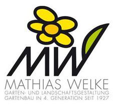 Mathias Welke, Garten- und Landschaftsgestaltung
