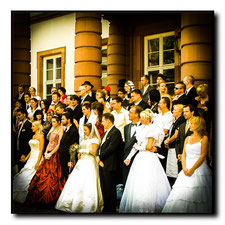2009 Tag der Hochzeit in Hanau