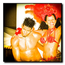 2009 Samba-Show